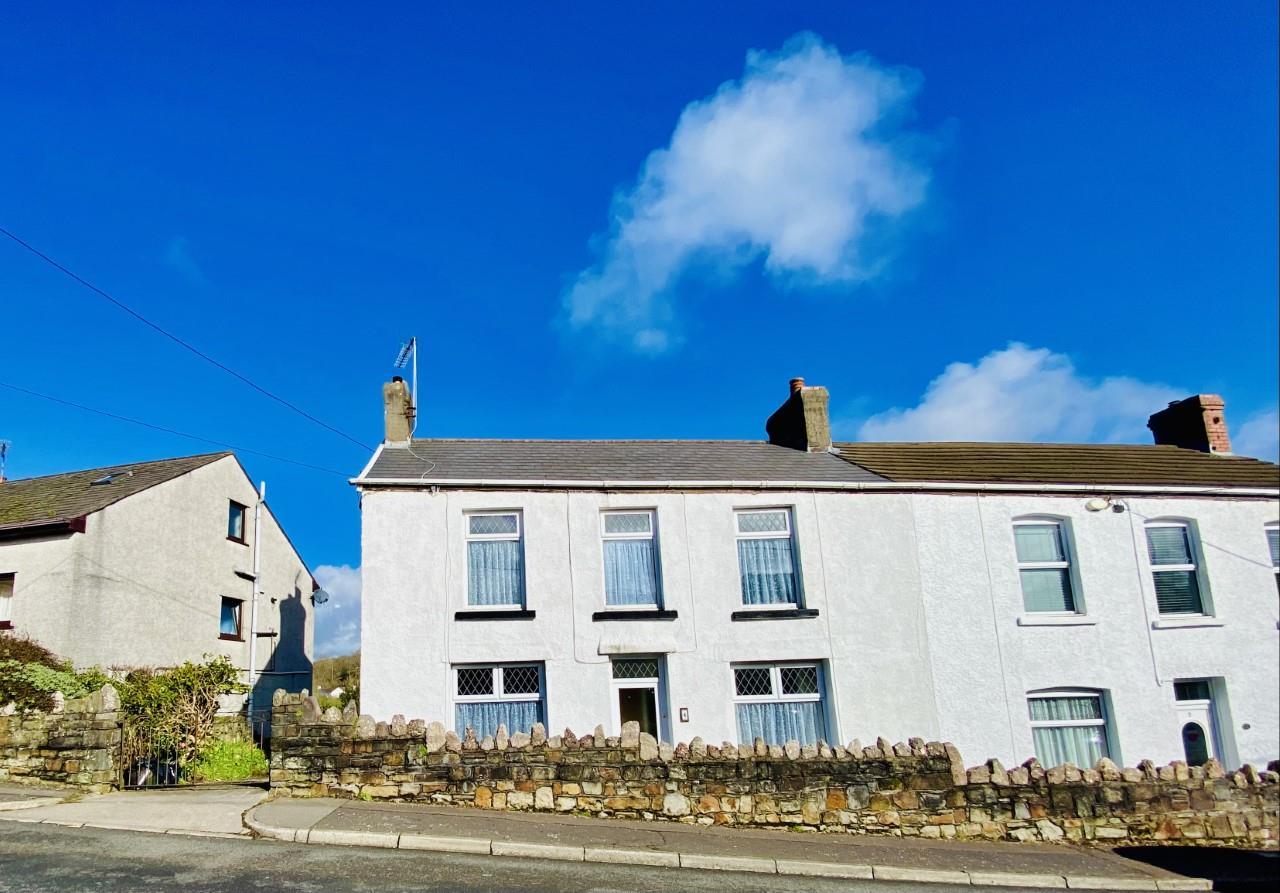 Killan Road, Dunvant, Swansea, SA2 7TD